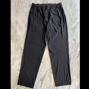 LULULEMON Lightweight Running Pants Size XL